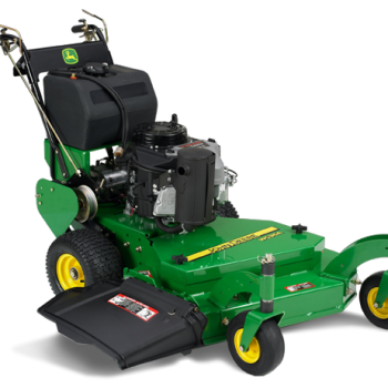 John Deere introduces two commercial 61-inch hydraulic walk-behind ...