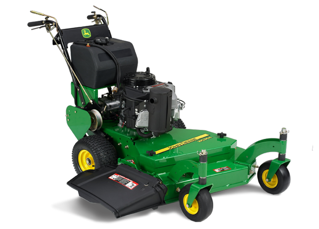 Commercial Walk-Behind Mowers | WG32A | John Deere US