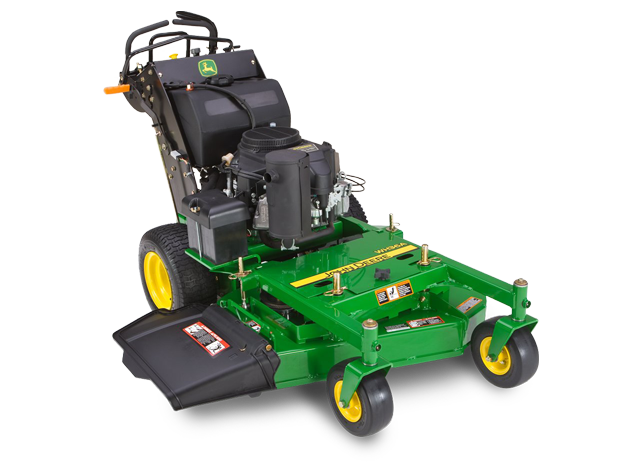 Commercial Walk Behind Mowers WH36A John Deere US