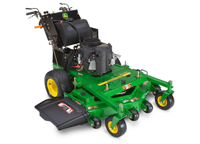 Commercial Walk-Behind Mowers | WH48A | John Deere US