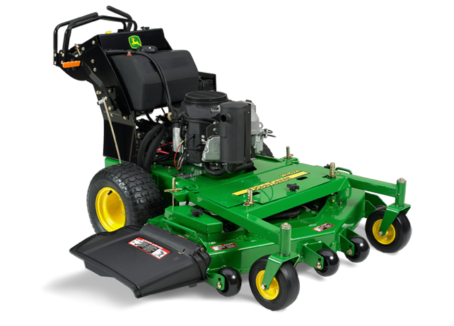 Commercial Walk Behind Mowers | WH52A | John Deere US