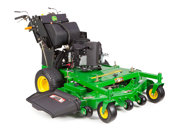 Commercial Walk-Behind Mowers | WHP52A | John Deere US