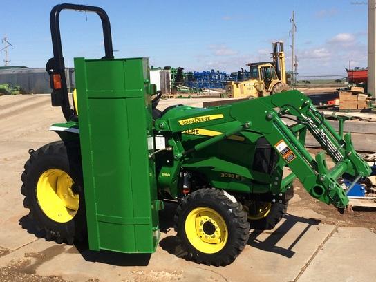 2015 John Deere D160 Tractor Loaders - John Deere MachineFinder