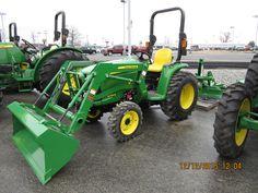 ... John Deere tractors on Pinterest | John deere, John deere 6030 and