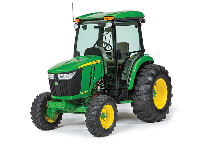 4052R Compact Utility Tractor | 4 Rivers Equipment