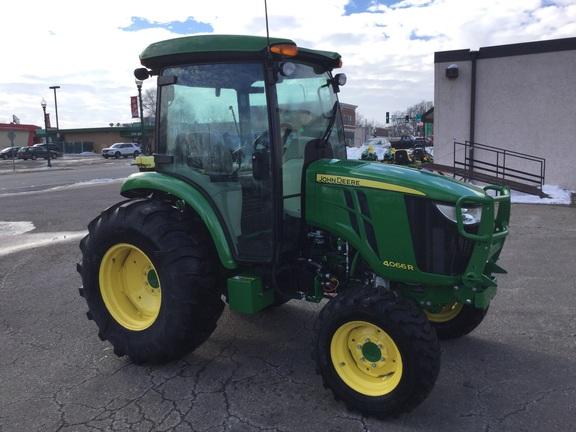 2015 John Deere 4066R - Compact Utility Tractors - Hastings, MN