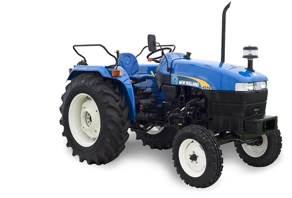 New holland-tractor-4710 2WD / 4WD| Tractorjunction
