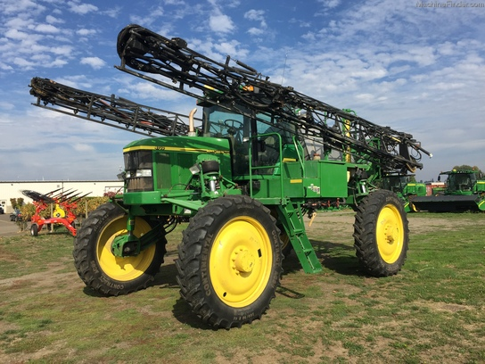 JOHN DEERE 4710 for Sale in Merrill, OR | Papé Machinery Ag & Turf