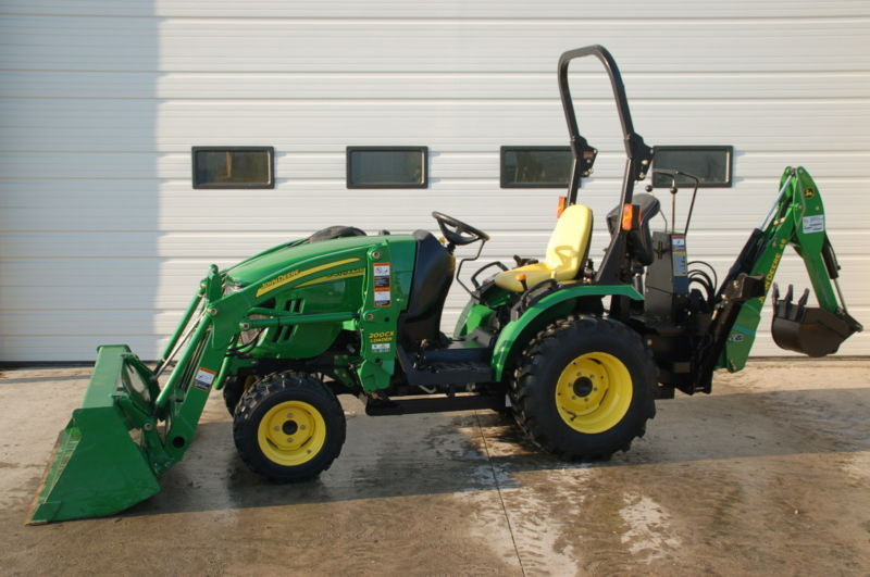 ... john deere 2320 manufacturer john deere model 2320 year 2007 hours 226
