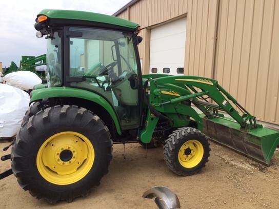 John Deere 4720 Compact Utility Tractors for Sale | [45718]