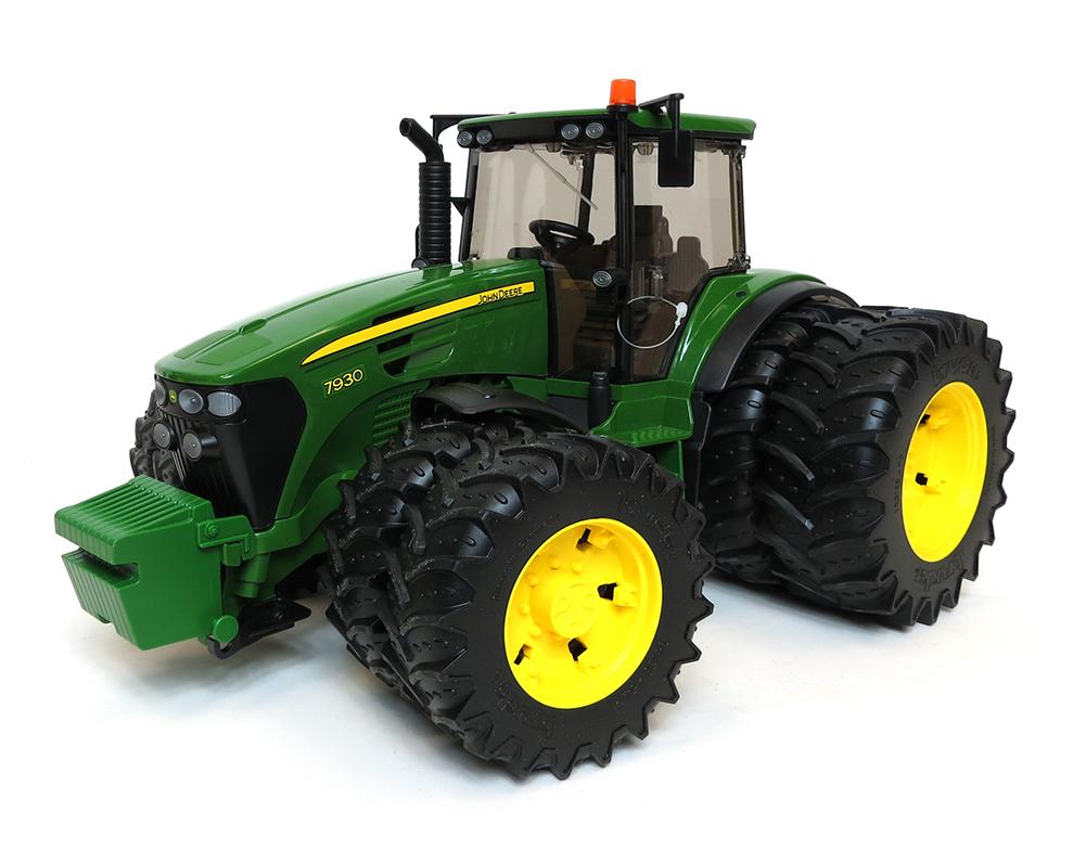 bruder $ 12 95 details sale 1 16th john deere 7930 tractor by bruder ...