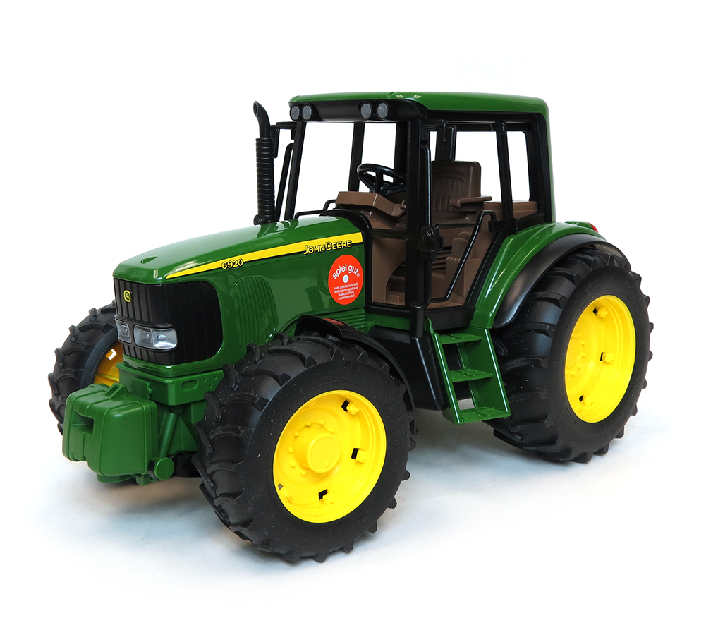 John Deere Toy Tractors | Outback Toys