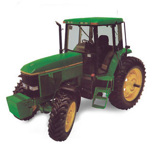 16 John Deere 7800 Tractor Toy Precision Elite #4 by Ertl # 45507 ...