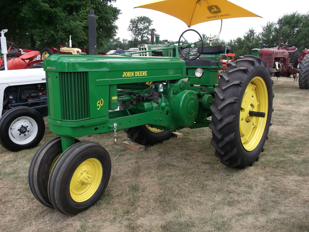 John Deere Store: Tractors, Combines, Toys and Collectibles