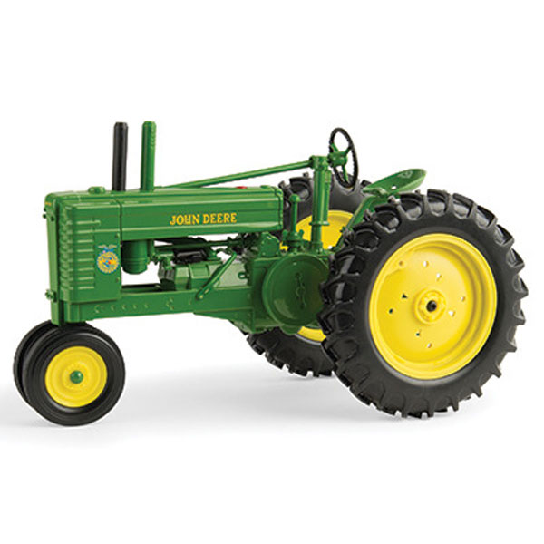 John Deere 1:16 scale Styled Model A National FFA Tractor Toy ...