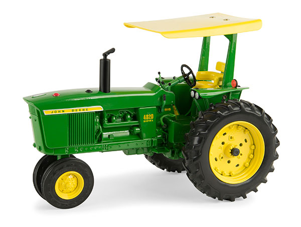 Farm Toy Replicas > John Deere > John Deere Collectors >
