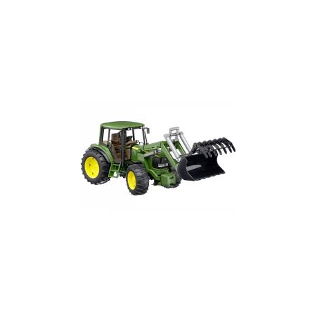 Toys > Cars and trucks > Bruder - John Deere 6920 with Frontloader