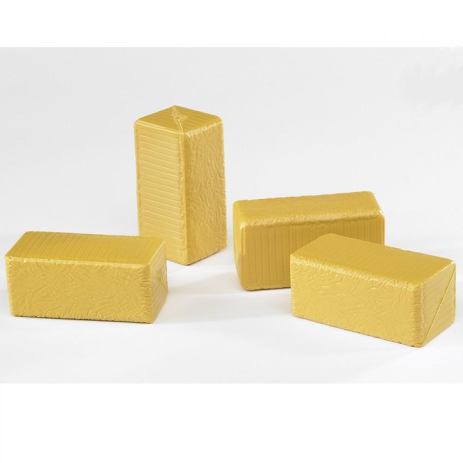 Bruder 2342 Block Hay Bales Pack of 4 | Charlies Direct