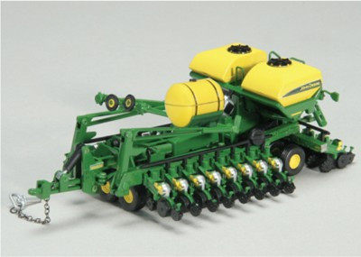 John Deere 1700 Rigid Planter 1:16, Farm Toys Inc