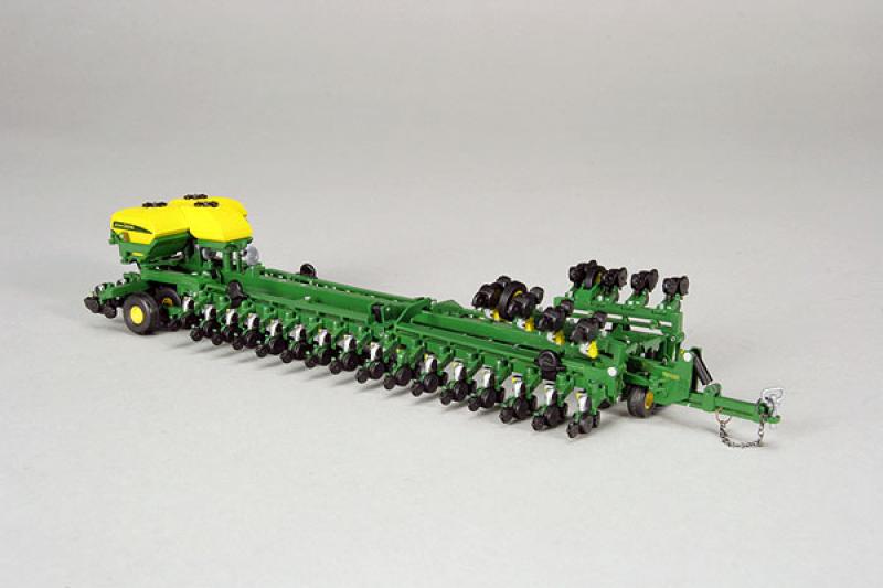 John Deere Toy Planter: John Deere Toys - tractorhd.com