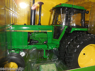 JOHN DEERE 4840 PRECISION ELITE SERIES #3, NIB, 1/16 SCALE, DIE-CAST ...