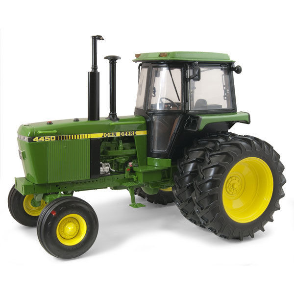 NEW John Deere 4450 Tractor Precision Elite Series #1, 1/16 Scale ...