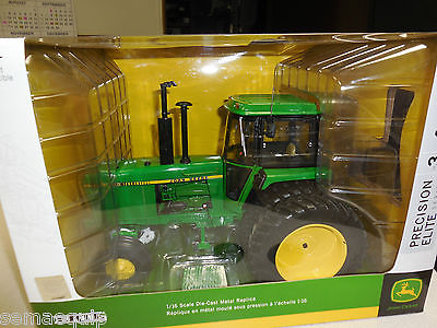 JOHN-DEERE-4840-PRECISION-ELITE-SERIES-3-NIB-1-16-SCALE-DIE-CAST-ERTL ...