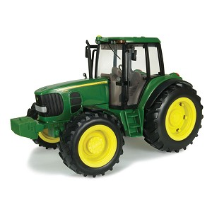 John Deere Toy Big Farm 7430 Tractor with Lights N Sound - 46096
