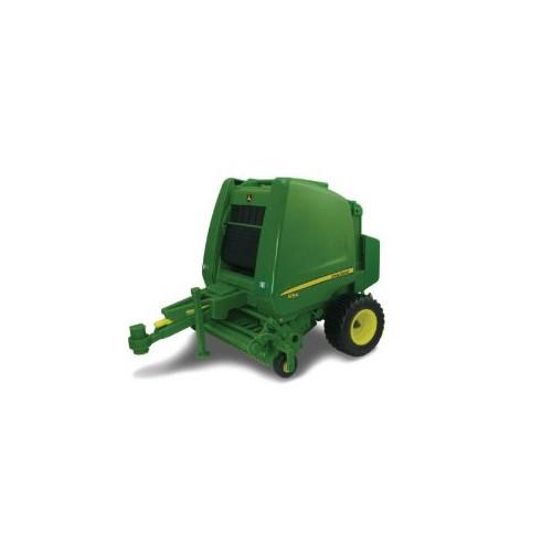 Ertl Big Farm 1/16 John Deere Baler 46004 by Tomy International, Inc ...