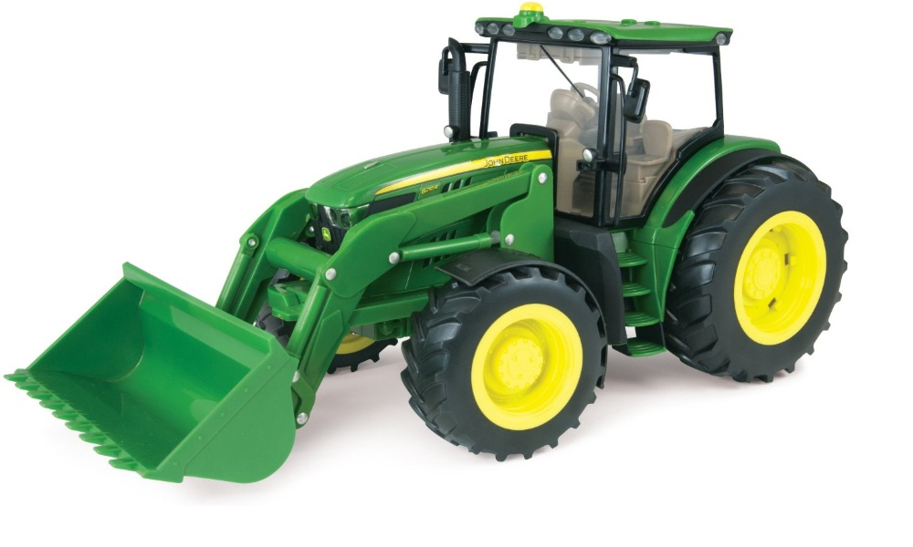 ... John Deere Toy Hay Baler furthermore Ford Tractor Cab. on john