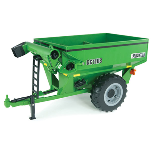 John Deere Big Farm Frontier GC1108 Grain Cart TBEK46071