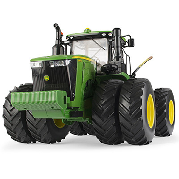 John Deere 1:16 scale Prestige Collection 4440 Replica Tractor with ...