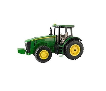 John Deere Toy Tractor, Green & Yellow by ERTL Toys - EverAfterGuide ...