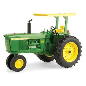 Details about John Deere 1/16 Ertl Prestige Series 4020 Tractor w ...