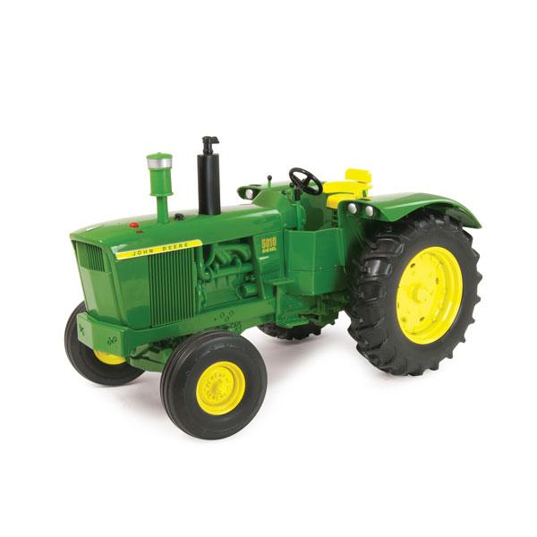John Deere 1:16 scale Prestige Collection 5010 Replica Tractor ...