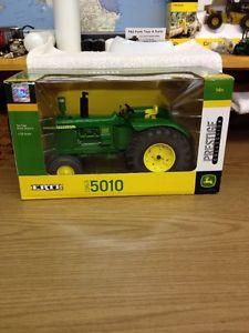 16 John Deere Prestige Collection 5010 Tractor | eBay