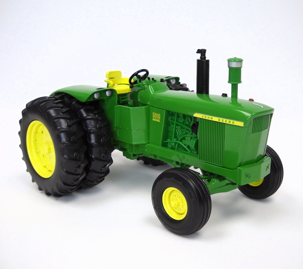 16th 50th Anniversary Collector Edition John Deere 5010 with Duals