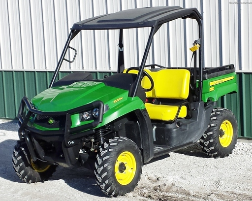 2013 John Deere XUV 550 ATV's and Gators - John Deere MachineFinder