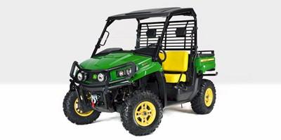 2012 John Deere Gator™ XUV 4x4 Price Quote - Free Dealer Quotes