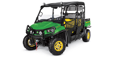 2016 John Deere Gator™ XUV550 Price Quote - Free Dealer Quotes