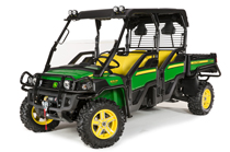 XUV Crossover Utility Vehicles | Gator™ UVs | John Deere US