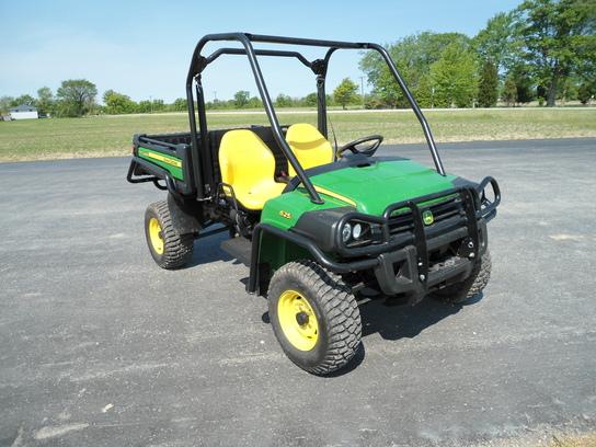 2011 John Deere XUV 625i ATV's and Gators - John Deere MachineFinder