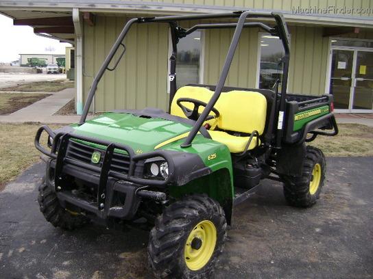 2012 John Deere XUV 625i ATV's and Gators - John Deere MachineFinder