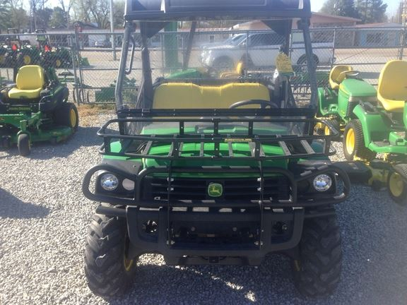 John Deere XUV 825i Power Steering - Utility machines, Price: £9,427 ...