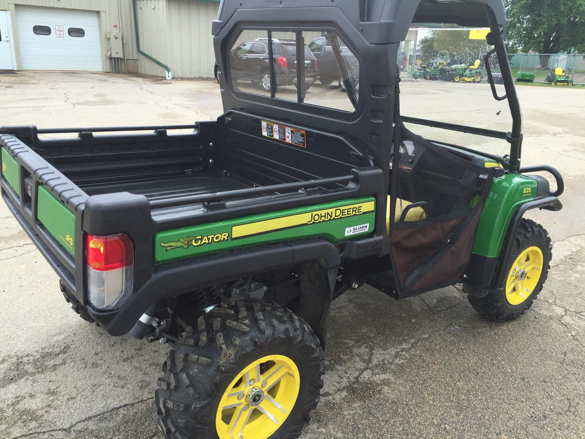 John Deere XUV 825i Power Steering ATVs & Gators for Sale | [60442]