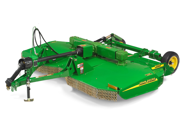 john deere medium-duty rotary cutters
