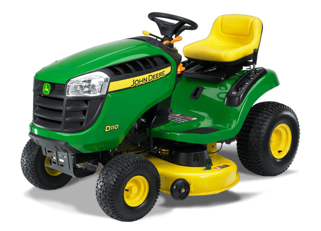 The Best Lawn, Yard and Garden Tractors For 2017