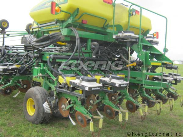 2006 John Deere DB80 Planter, A626345A, in Anna, Ohio