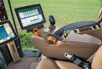 John Deere 8R Series Tractor