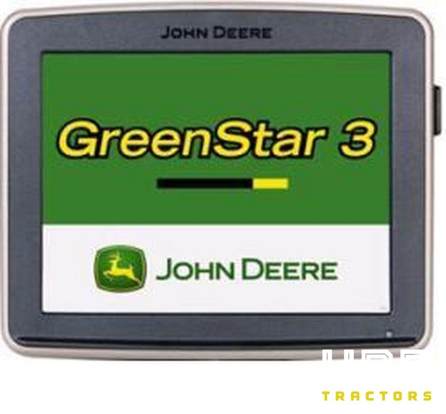 GreenStar 3 2630 Display SKU4043 - HRN Tractors